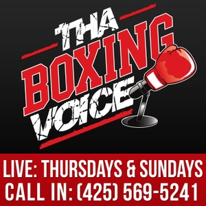 Tha Boxing Voice by ThaBoxingvoice Radio