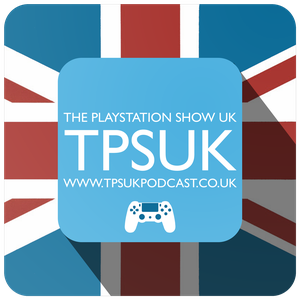 The Playstation Show UK (TpSUK) by The Playstation Show UK