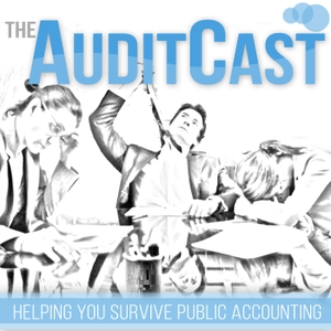 The AuditCast by Your New Senior