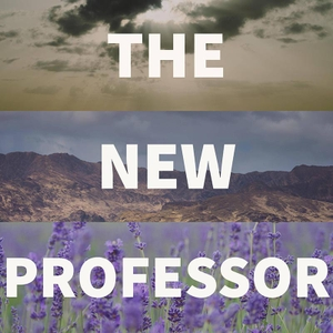 The New Professor by Ryan Straight