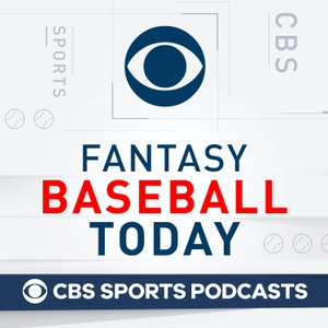 Fantasy Baseball Today by CBS Sports, Fantasy Baseball, MLB, MLB Draft