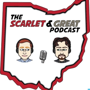 The Scarlet and Great Podcast by Cory