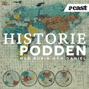 Historiepodden by Radio Play