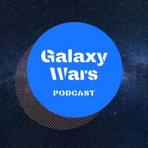The Galaxy Wars Podcast by Active Geek Productions