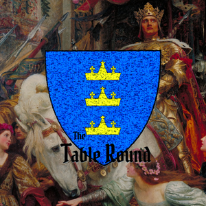 The Table Round- Audio Drama by Morgan Z. Sowell