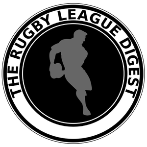 The Rugby League Digest by The Rugby League Digest