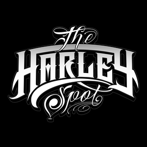 The Harley Spot Podcast by The Harley Spot