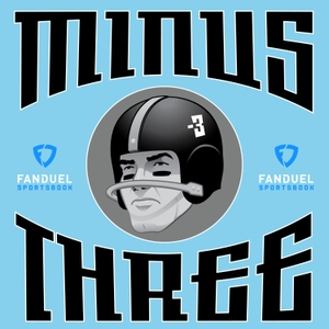 Minus Three by Extra Points Podcast Network