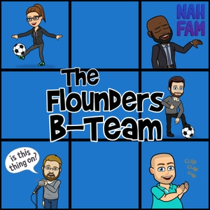The Flounders B-Team by Flounders B-Team Productions
