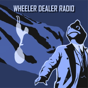 Wheeler Dealer Radio - A Ridiculous Tottenham Hotspur Podcast by Cartilage Free Captain