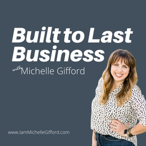 Content creator to Money Maker podcast with Michelle Gifford by Michelle Gifford