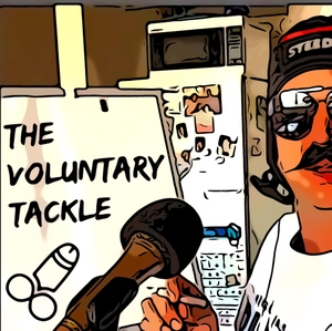 The Voluntary Tackle - NRL Podcast by Aymon Brown Chip Jones, rugby league, rugbyleague