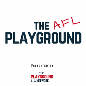 The AFL Playground by The AFL Playground