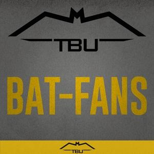 The Batman Universe Bat-Fans by The Batman Universe