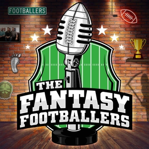 Fantasy Footballers - Fantasy Football Podcast by Fantasy Football