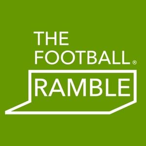 The Football Ramble by Radio Stakhanov