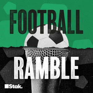 Football Ramble Daily by Stakhanov