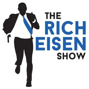 The Rich Eisen Show by Cumulus Podcast Network   The Rich Eisen Show