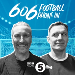 606 by BBC Radio 5 live