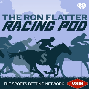 The Ron Flatter Racing Pod by iHeartRadio