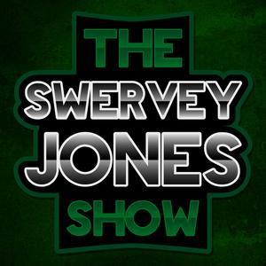 The Swervey Jones Show by Swervey Jones