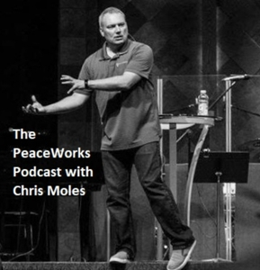 The PeaceWorks Podcast by Chris Moles