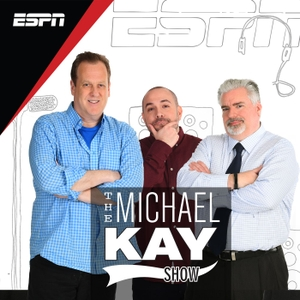 The Michael Kay Show by 98.7 FM ESPN New York