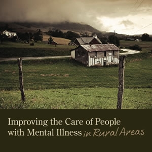 neuroscienceCME - Improving the Care of People with Mental Illness in Rural Areas by CME Outfitters