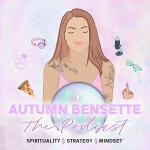 The Wealthy Babe Podcast by Autumn Bensette