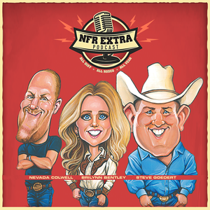 NFR Extra by Wrangler National Finals Rodeo