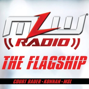 MLW Radio: The Flagship by MLW Radio Network