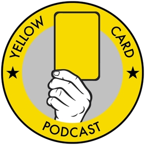 Yellow Card by Yellow Carded Podcast0