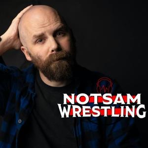 Notsam Wrestling by Sam Roberts