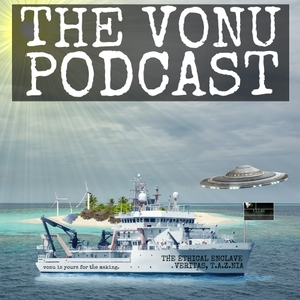 The Vonu Podcast by Rayo