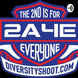 The 2nd is For Everyone (2A4E) podcast by Tony Simon
