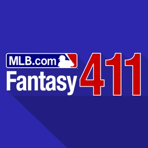 MLB.com Fantasy Baseball 411 by MLB.com