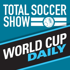 The Total Soccer Show: USMNT, MLS, EPL, Champions League and more ... by TotalSoccerShow.com