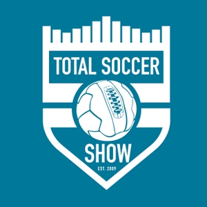 Total Soccer Show: USMNT, Champions League, EPL, and more ... by TSS