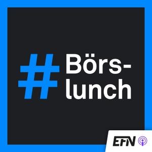 Börslunch by EFN Ekonomikanalen