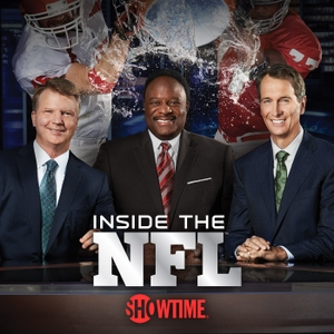 Inside the NFL by Showtime