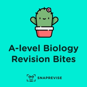 A-level Biology Revision Bites by SnapRevise
