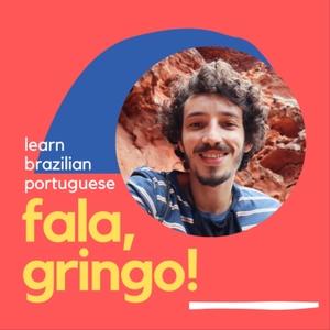 Fala, Gringo! | Learn Brazilian Portuguese