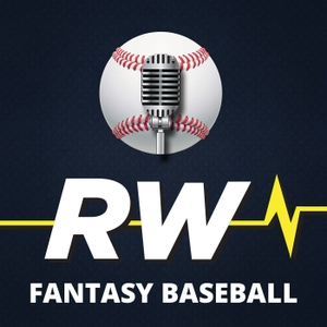 RotoWire Fantasy Baseball Podcast by RotoWire.com