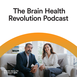 Brain Health and Beyond with Sherzai, MD by Team Sherzai M.D.