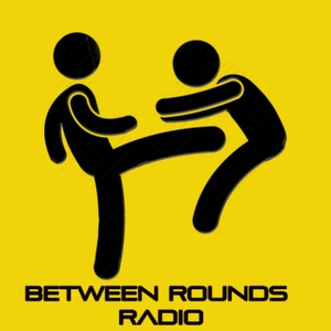 Between Rounds Radio by Sherdog.com