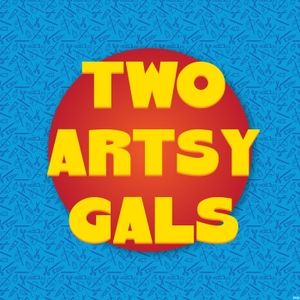 Two Artsy Gals by Two Artsy Gals Podcast