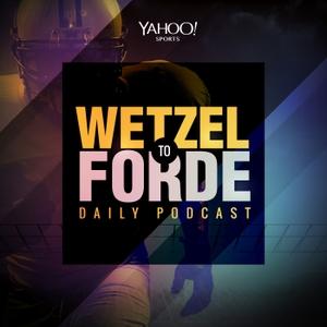 Wetzel to Forde by Dan Wetzel