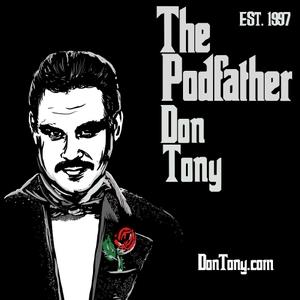 The Don Tony Show / Wednesday Night Don-O-Mite by Don Tony