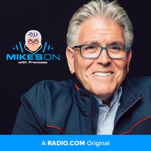 Mike's On with Francesa by Radio.com