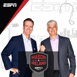 Mason & Ireland by ESPN Los Angeles
